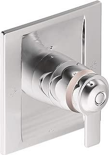 Moen KTS90-P-TS2713CR 90 Degree 6-Inch Rain Shower and 7-1//4-Inch Spout Chrome