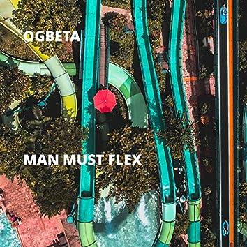 Man Must Flex