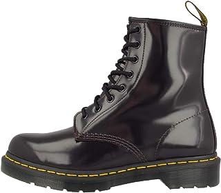 حذاء Dr. Martens نسائي 1460W Originals 8-Eye ذو رباط