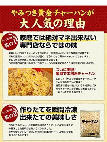 名古屋食糧冷凍チャーハン2kg