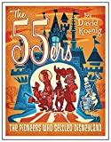 The 55ers: The Pioneers Who Settled Disneyland