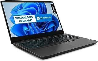 Lenovo IdeaPad Gaming 3i laptop 39,6 cm (15,6 tum, 1920 x 1080, FHD, IPS, matt) Gaming Notebook (Intel Core i5-10300H, 8 G...
