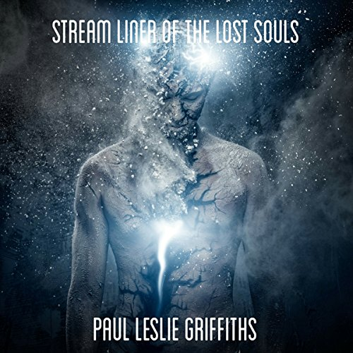 Stream Liner of the Lost Souls audiobook cover art