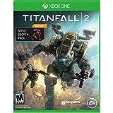 Titanfall 2 with Bonus Nitro Scorch Pack - Xbox One