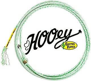 Iron Silk Calf Rope Fast Back Rope Mfg Co