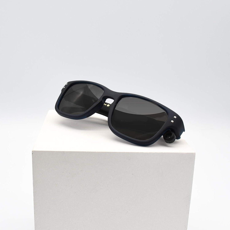 Solos Smart Glasses Neon S-2