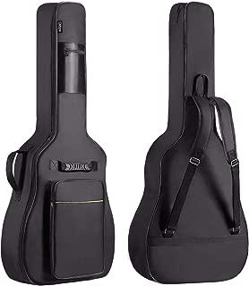 CAHAYA Funda de Guitarra Universal Acolchada Versión