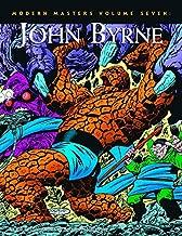 Modern Masters Volume 7: John Byrne