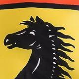 Branded Sports Merchandising B.V Original B.V Ferrari Flag 90 x 60 cm