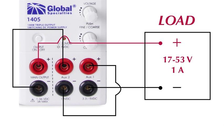 AXM-BMS Communication Expansion Module
