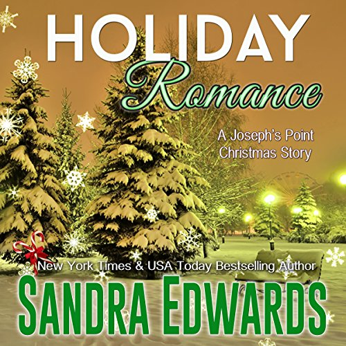 Holiday Romance cover art