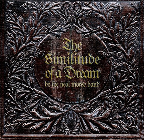the Neal Morse Band: The Similitude of a Dream-Deluxe (Audio CD (Deluxe))