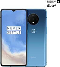 OnePlus 7T - 128GB, 8GB RAM, 4G LTE - Glacier Blue