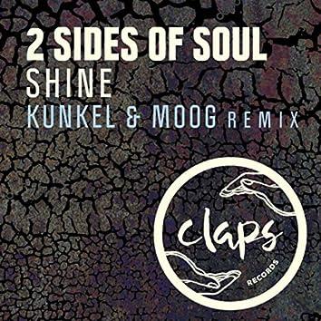 Shine (Kunkel & Moog Remix)