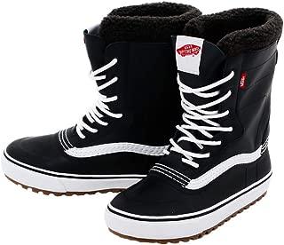vans standard snow boot