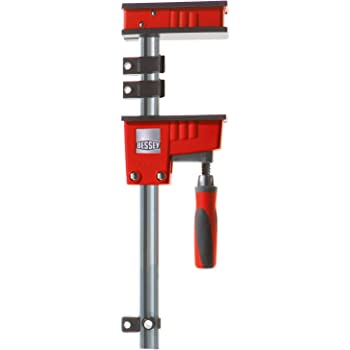 Bessey KR3.524 24-Inch K Body REVO Fixed Jaw Parallel Clamp, 2-Pack