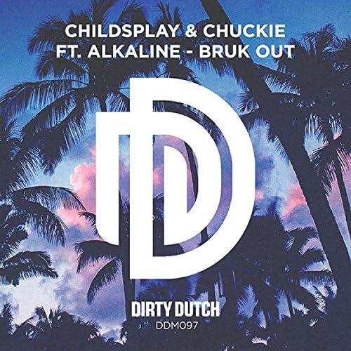Childsplay feat. Alkaline
