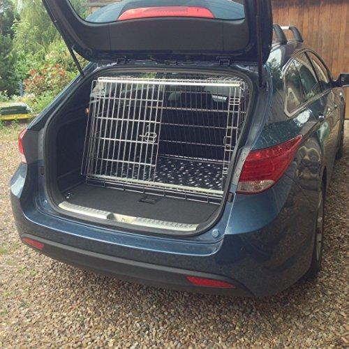 Get Price For Hyundai I40 Tourer Sloped 4x4 Estate Car Dog Cage
