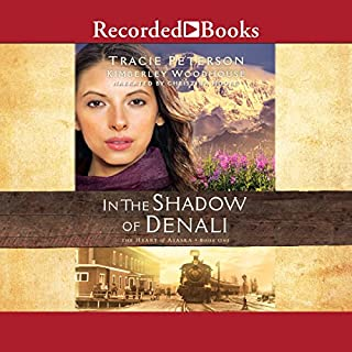 In the Shadow of Denali audiobook cover art