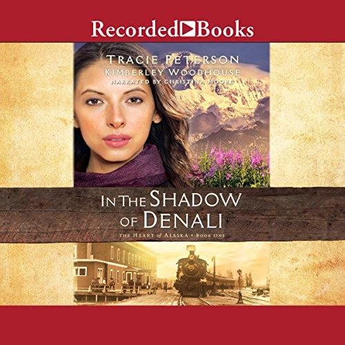 In the Shadow of Denali  By  cover art
