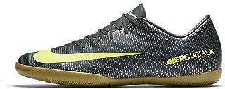 Nike MercurialX Victory VI CR7 IC Men`s Indoor/Court Soccer Shoe (11.5)