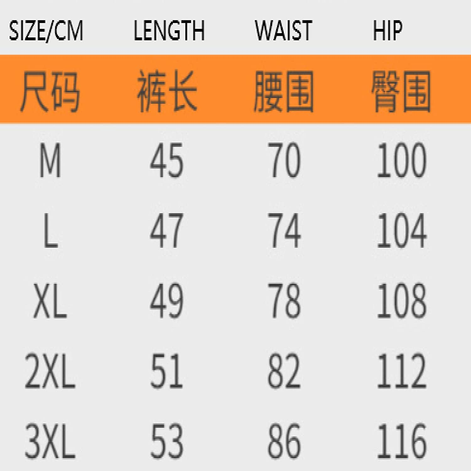 Men's Multi-Pocket Sports Shorts Summer European and American Trend Casual