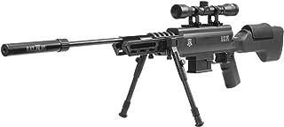 Black Ops Tactical Sniper Air Rifle Combo air rifle
