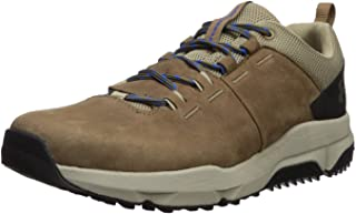 Men's Culver Low Waterproof Sneaker Hiking Shoe