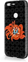 Naruto Chibi nine tails fox Hard Plastic Snap-On Case Cover For Google Pixel XL