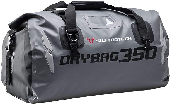 Wasserdichte Hecktasche Drybag 350 35 Liter Grau Schwarz Wasserdicht Auto