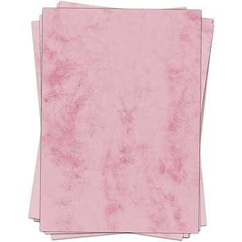 Rössler Coloretti Premium Briefpapier DIN A4 10 Blatt weiß Edel Schreibpapier