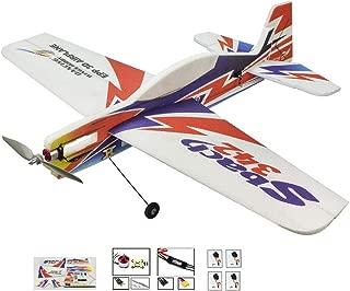 Upgrade RC Aerobatic Plane Sbach342 Flying Airplane, 39