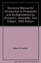 Best introduction to probability 2nd edition solutions Reviews