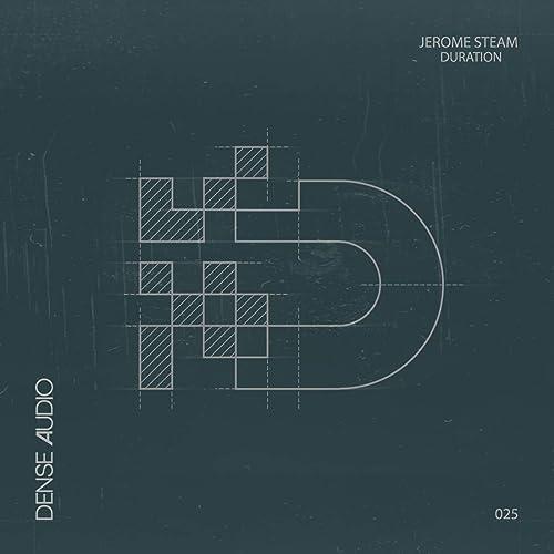 Duration de Jerome Steam en Amazon Music - Amazon.es