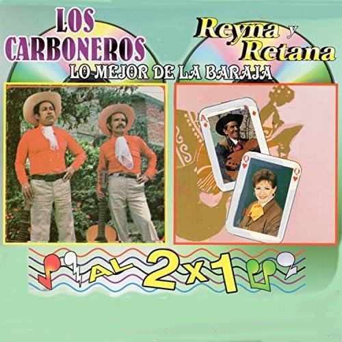 Los Carboneros & Reyna y Renata