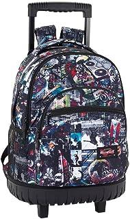 Amazon.es: mochila escolar ruedas