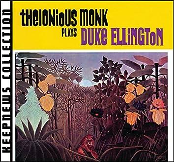 Plays Duke Ellington [Keepnews Collection] (Remastered)