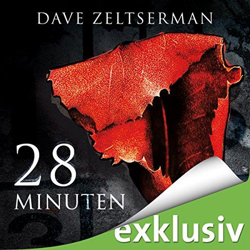 28 Minuten audiobook cover art
