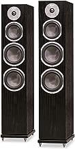 KLH Kendall Floorstanding Speakers - Pair (Black Oak)