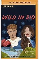 Wild in Rio Audio CD