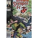 SEMPER FI #1, December 1988