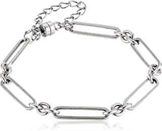 Mini Maven Chain Magnetic Bracelet, RS