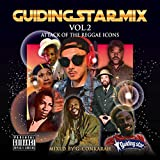 GUIDING STAR MIX VOL.2 ATTACK OF THE REGGAE ICONS