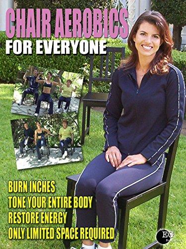 Chair Aerobics for Everyone