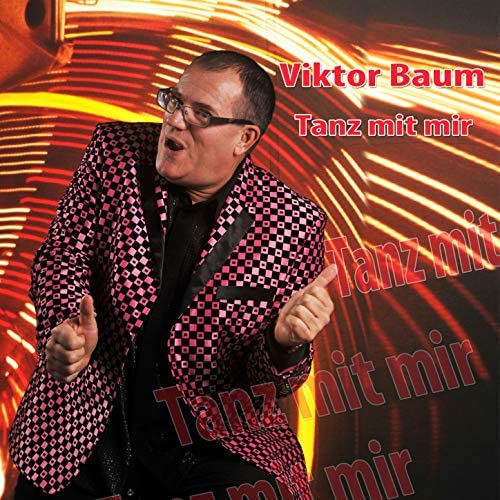 Viktor Baum