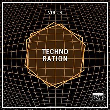 Techno Ration, Vol. 4