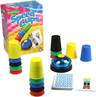 Mercurio- Speed Cups Juego (A0028