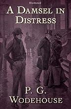 A Damsel in Distress (Illustrated)