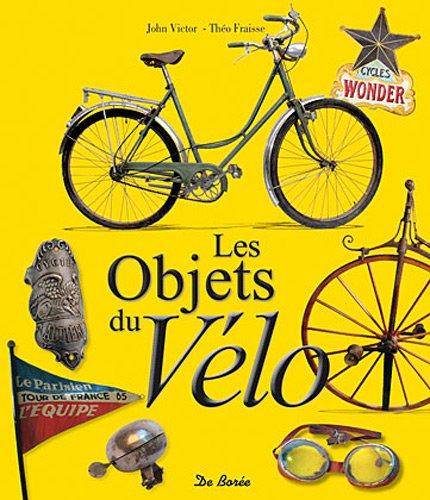 livre vélo