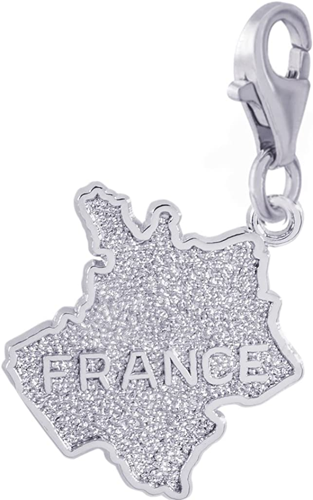 Rembrandt Department store Charms Engravable France 5 ☆ very popular